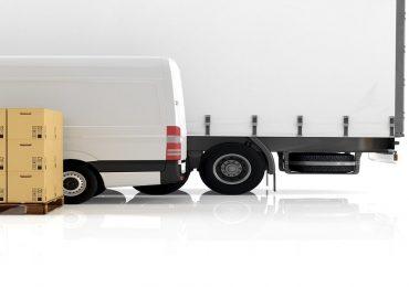 Transport mebli, rzeczy